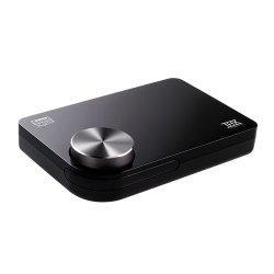 SB CREATIVE X-Fi  Surround PRO 5.1 USB