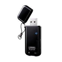 CREATIVE XFI Go! Pro USB