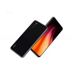 XIAOMI Redmi Note 8 černý 4GB/128GB mobilní telefon (Space Black)