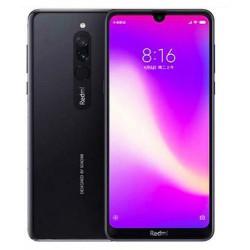 XIAOMI Redmi 8 černý 3GB/32GB mobilní telefon (Onyx Black, USB-C, 6.22in, 5000mAh)