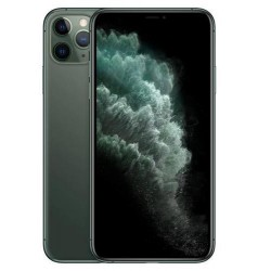 Apple iPhone 11 Pro Max 512GB Midnight Green (zelený)