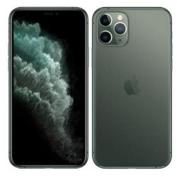 Apple iPhone 11 Pro 512GB Midnight Green (zelený)