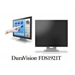 "19"" LED EIZO FDS1921T-1280x1024,USB,CAP,10TP"