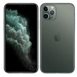 Apple iPhone 11 Pro 256GB Midnight Green (zelený)