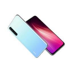 XIAOMI Redmi Note 8 bílý 3GB/32GB mobilní telefon (Moonlight White)