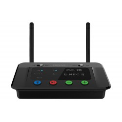 EVOLVEO AudioConverter XS, DAC s Bluetooth vysílačem a přijímačem 2v1