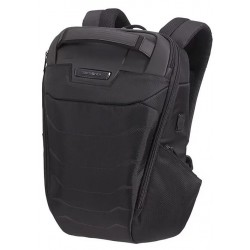"Samsonite Proxis Biz Lapt. Back. 14,1"" Black"