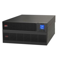 APC Easy UPS SRV RM 10000VA w.Ext.Batt.Pack,with RailKit