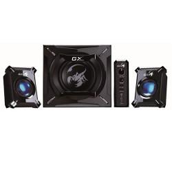 GENIUS repro SW-G2.1 2000 50W RMS (gaming) black