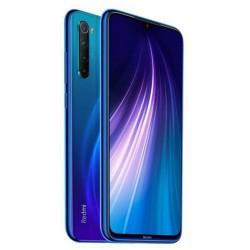 XIAOMI Redmi Note 8T modrý 3GB/32GB mobilní telefon (Starscape Blue)