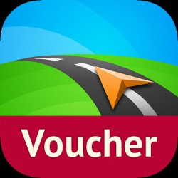 Sygic Voucher - Europe - Premium+ Real View + Traffic pro Android i iOS