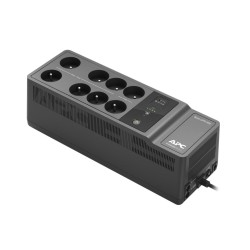APC Back-UPS 650VA (Cyberfort III.), 230V, 1USB charging port, BE650G2-FR, promo 10 %