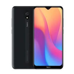XIAOMI Redmi 8A černý 2GB/32GB mobilní telefon (Midnight Black, USB-C, 6.22in, 5000mAh)