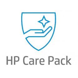 HP 3yNBDPartsEx.ser. for PageWide