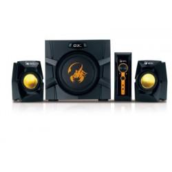 Speaker GENIUS SW-G2.1 3000 70W gaming