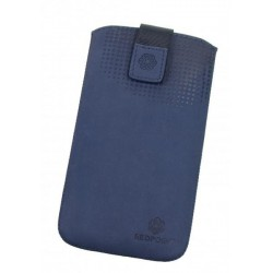 RedPoint Velvet Pocket vel.3XL Dark Blue