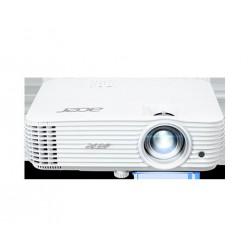 Acer DLP P1555 - 4000Lm, FullHD, 10000:1, HDMI, VGA, RS232, USB, repro. bílý