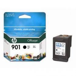 HP CC653AE originální náplň černá č.901 cca 200stran (HP OJ J4580, 4660, 4500)