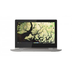 Lenovo Chromebook C340 11.6 HD/N4000/64GB/INT/Chrome šedý