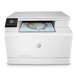 HP Color LaserJet ProMFP M182n