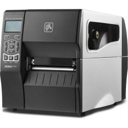 Zebra ZT230 TT 300dpi SER USB INT 10/100 ZPL
