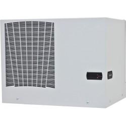 Stropní klimatizace,snížená hlučnost, 1,4kW, černá