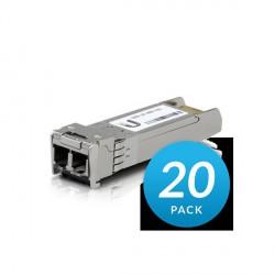 UBNT UF-MM-10G-20,U Fiber,MM Modul,10G,20-Pack