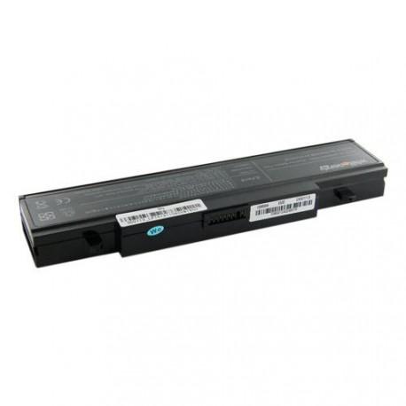 WE baterie Samsung R580 11.1V 4400mAh černá