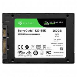 "SSD 2,5"" 250GB Seagate BarraCuda 120 SSD SATAIII"