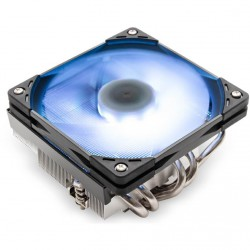 SCYTHE SCBSK-3000R Big Shuriken 3 RGB CPU Cooler
