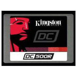 """1920GB SSD DC500R Kingston Enterprise 2.5"""""""