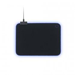 COOLER MASTER MASTERACCESSORY MP750 M podložka pod myš s podsvícením 370X270MM