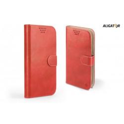 ALIGATOR Pouzdro UNI-FIX, vel.L(150*72) červená