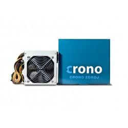 Crono zdroj 400 W, 12cm fan, Passive PFC