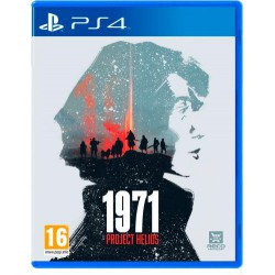 PS4 - 1971 Project Helios