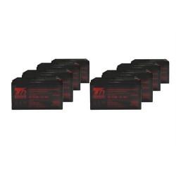 T6 POWER baterie T6APC0002 do UPS APC KIT RBC105