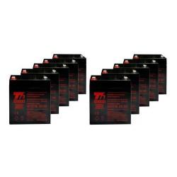 T6 POWER baterie T6APC0005 do UPS APC KIT RBC117, RBC118