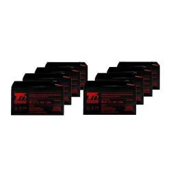 T6 POWER baterie T6APC0006 do UPS APC KIT RBC12, RBC26, RBC27