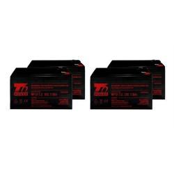 T6 POWER baterie T6APC0019 do UPS APC KIT RBC8, RBC23, RBC25, RBC31, RBC59