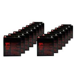 T6 POWER baterie T6APC0015 do UPS APC KIT RBC44, RBC140