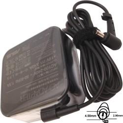 Asus orig. adaptér 65W19V (3PIN) (bez sit. snury)