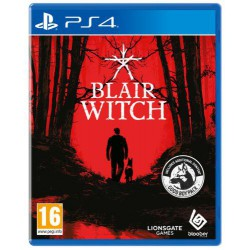 PS4 - Blair Witch