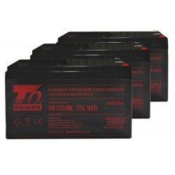 T6 POWER baterie T6APC0021 do UPS EBM KIT 1000W