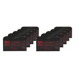 T6 POWER baterie T6APC0025 do UPS APC KIT SYBT5