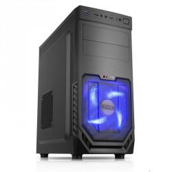 CORPA GAMER RYZEN 3 2200G 3.7GHZ 8GB 256GB + 1TB RX560