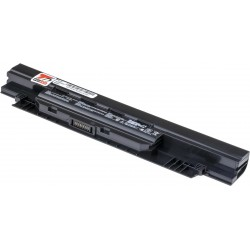 Baterie T6 power Asus PU551LA, Pro551LA, PU450, PU451, PU550, P2530U serie, 5200mAh, 56Wh, 6cell