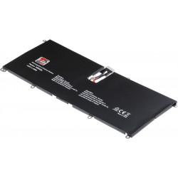 Baterie T6 power HP Spectre XT Pro, XT 13-2000, XT 13-2100 serie, 3100mAh, 45Wh, 4cell, Li-pol