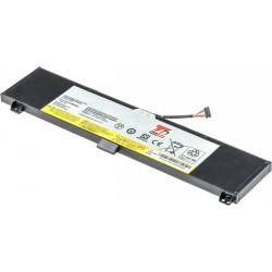 Baterie T6 power Lenovo Y50-70, Y70-70 serie, 7400mAh, 54Wh, 4cell, Li-Pol