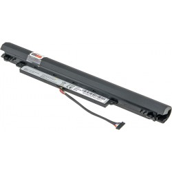 Baterie T6 power Lenovo IdeaPad 110-14IBR, 110-15IBR, 110-15ACL, 2600mAh, 28Wh, 3cell