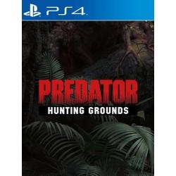 PS4 - Predator: Hunting Grounds (PS4)/EAS, 24.4.2020